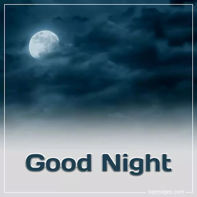 good night images simple