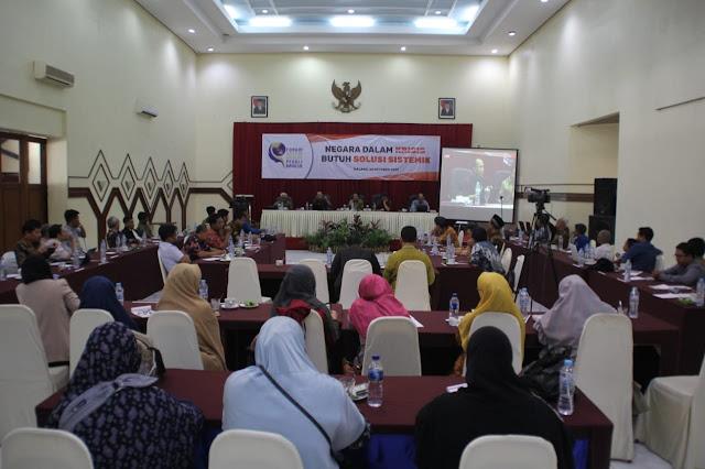 Forum Doktor Muslim Peduli Bangsa
