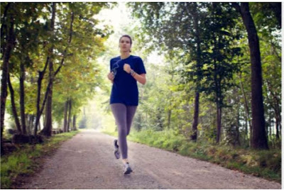 Change your running routes