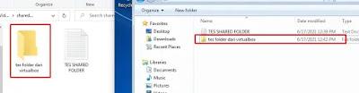 Test create Folder