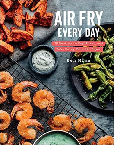best-air-fryer-cookbooks-for-beginners-and-experts