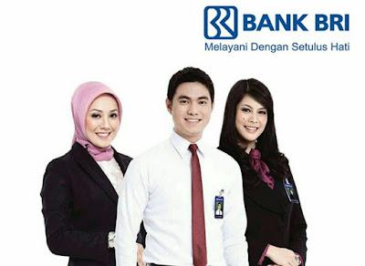Lowongan Kerja Besar-Besaran Bank BRI Mei 2016
