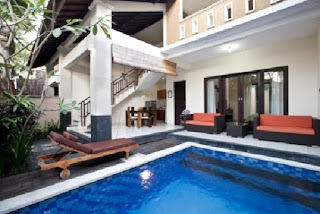 Surya Mas Villa: Exclusive And Classy Stay