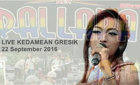 Download lagu New Pallapa live Tanjung Krajan, Kedamean Gresik 2016