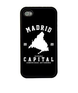 Carcasas para teléfono móvil - Fundas - Carcasa - Ciudades