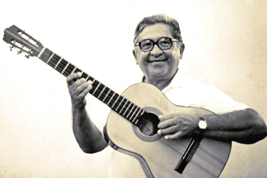 literatura paraibana ensaio pesquisa musica popular canhoto paraiba jacob bandolim gnatalli choro paulinho viola radio tabajara