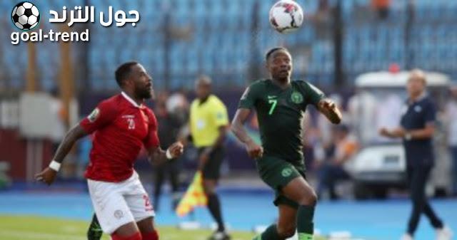 نتيجة مواجهة مدغشقر وجمهورية الكونغو في كأس امم افريقيا