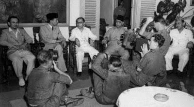 Peristiwa-peristiwa Menjelang Proklamasi Kemerdekaan