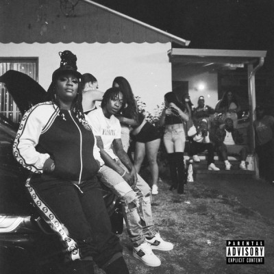 Kamaiyah & Capolow - Oakland Nights (2020) - Album Download, Itunes Cover, Official Cover, Album CD Cover Art, Tracklist, 320KBPS, Zip album