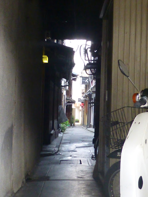 visite de Kyoto au Japon
