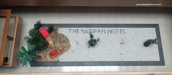 Mudik Ke The Naripan Hotel by Amazing
