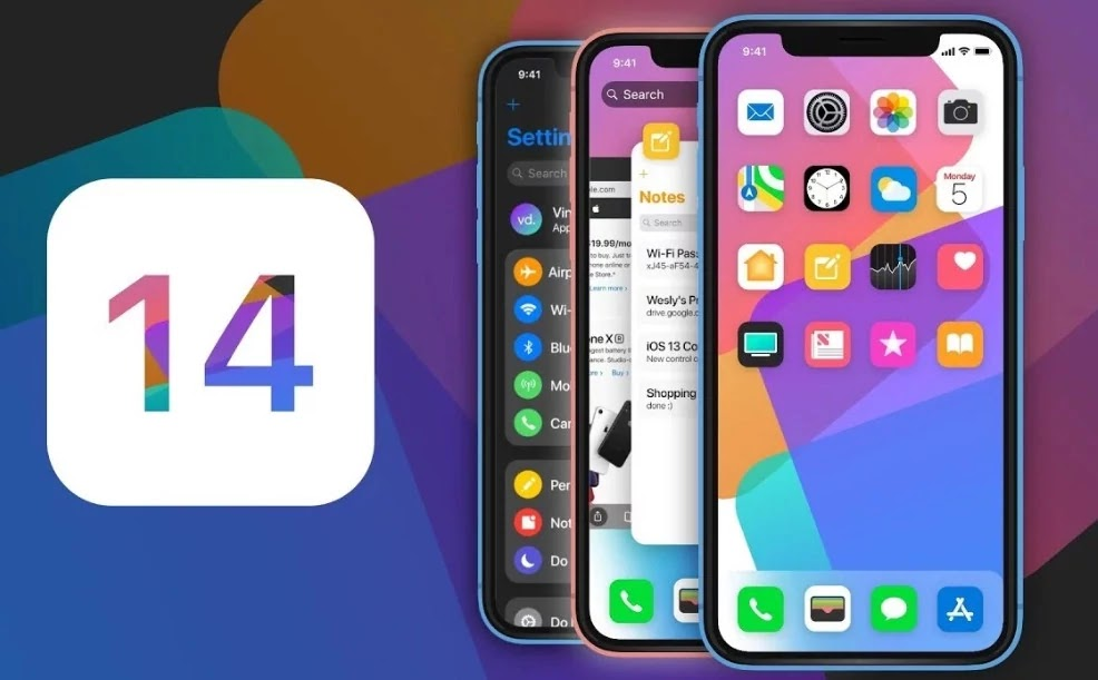 Iphone iOS 14 is official – Iphone iOS 14 Upcoming All the new features 2020