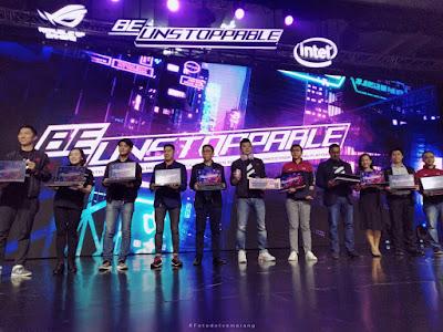 Ini Daftar Harga Laptop Gaming ASUS ROG tahun 2020 Bertajuk Be Unstoppable