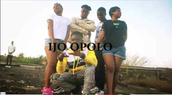 [Video] Mc Landlord - Ijo Opolo