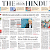 The Hindu Newsepaper PDF Free Download Daily 10th October 2020 for SSC, Banking, Railway, UPSC & IAS other exams