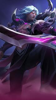 Martis Ashura King Heroes Fighter of Skins V3