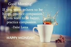 Wish You Happy Monday