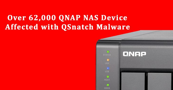 QSnatch Malware