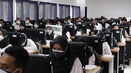 Hasil Ujian SKD CPNS Provinsi NTB,  Dapat  Langsung Dipantau Melalui Livescore Medsos YouTube BKD NTB