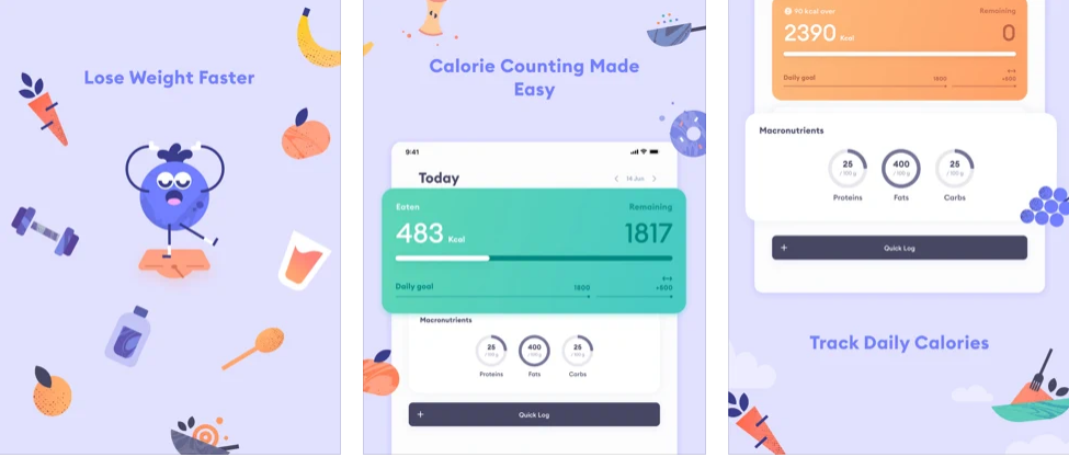 أفضل التطبيقات لمراقبة صحتك عبر هاتف iPhone