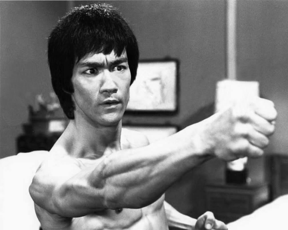 bruce lee hair style bruce hairstyles hair styles collection 7769 | bruce lee 9
