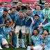 Manchester City Juara Liga Inggris 2020/2021