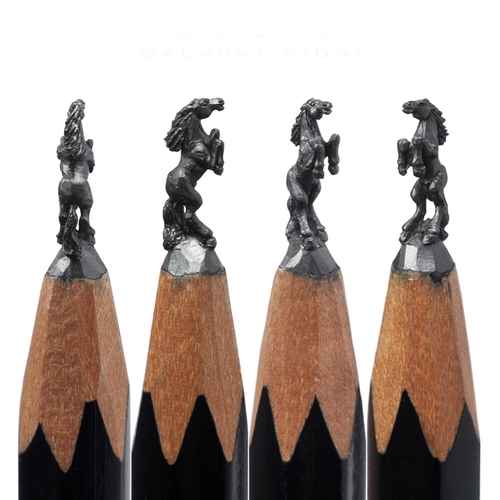 14-Black-Horse-Salavat-Fidai-Салават-Фидаи-Architectural-Movie-Pencil-Sculpture-Carving-www-designstack-co