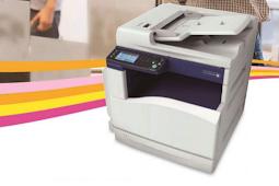 Terbaru Spesifikasi dan Harga Fuji Xerox DocuCentre SC2020