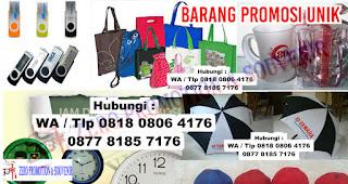 Jual barang promosi, souvenir promosi, souvenir perusahaan, barang promosi indonesia, Barang Promosi Unik, Barang Merchandise Promosi Unik dengan harga terjangkau