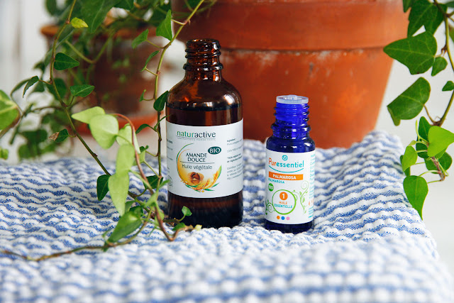 merci raoul  l u0026 39 huile essentielle de palmarosa  d u00e9odorant