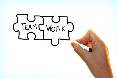Help   Support   Teamwork