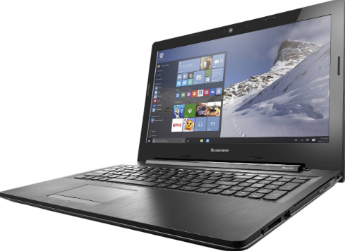 Laptop Gaming Murah - Lenovo G