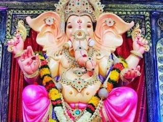 Ganesh Chaturthi 2021 Puja Vidhi, Muhurat