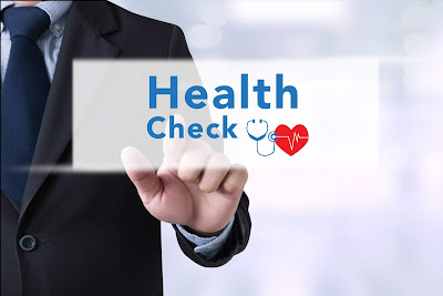 Corporate Health Checkup