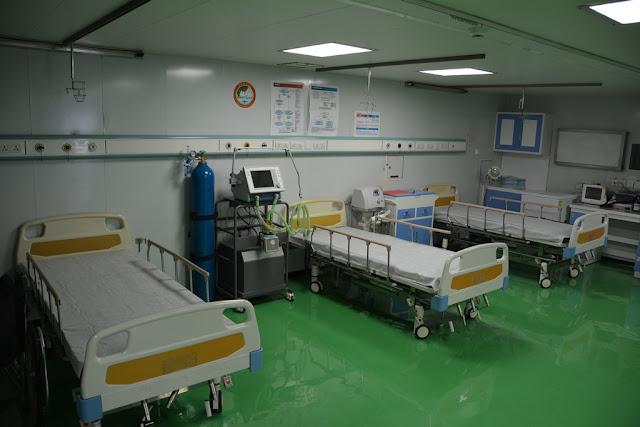 Ark Peace hospital