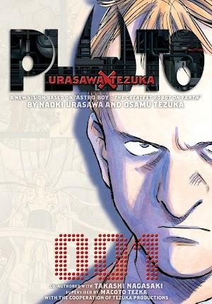 Pluto [08/08] [Español]