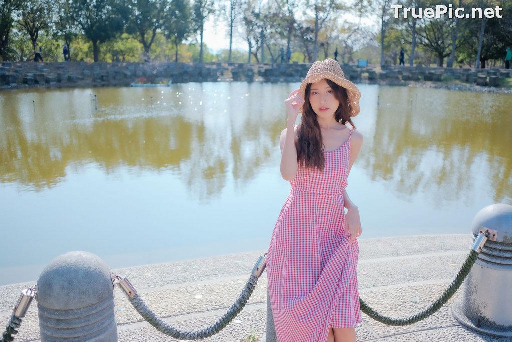 Image Taiwanese Model - 岱倫 - Enjoy A Great Weekend #2 - TruePic.net - Picture-3
