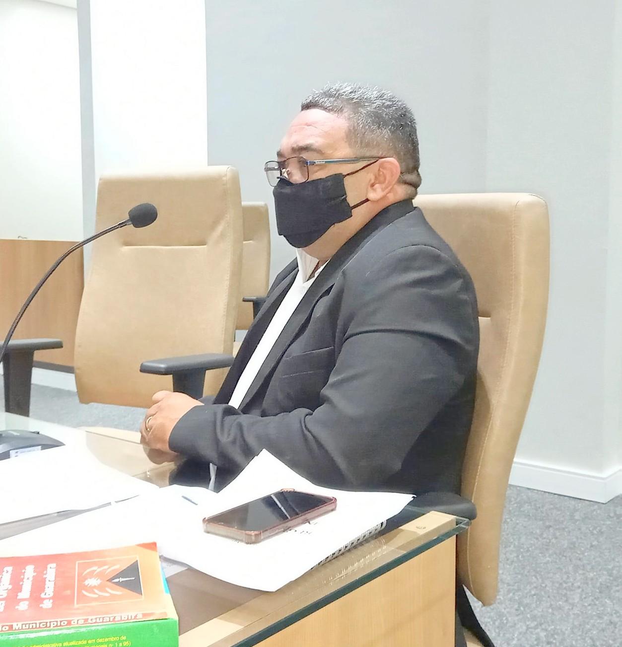 Nal diz que PMG já recebeu quase R$ 30 milhões esse ano e cobra ações em favor do povo