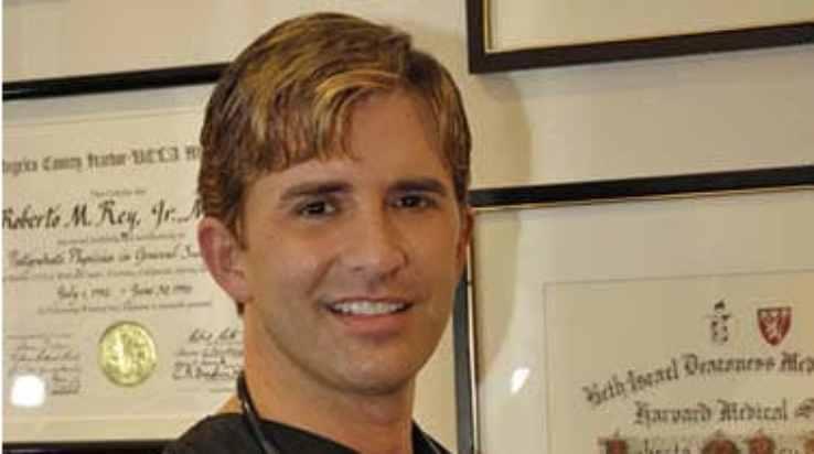 Roberto M. Rey Jr.