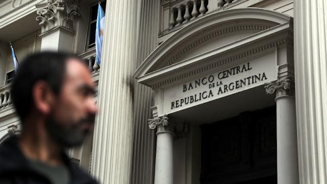 Otro 'supermartes' para la economía argentina: Vencen 19.000 millones de dólares en Lebacs