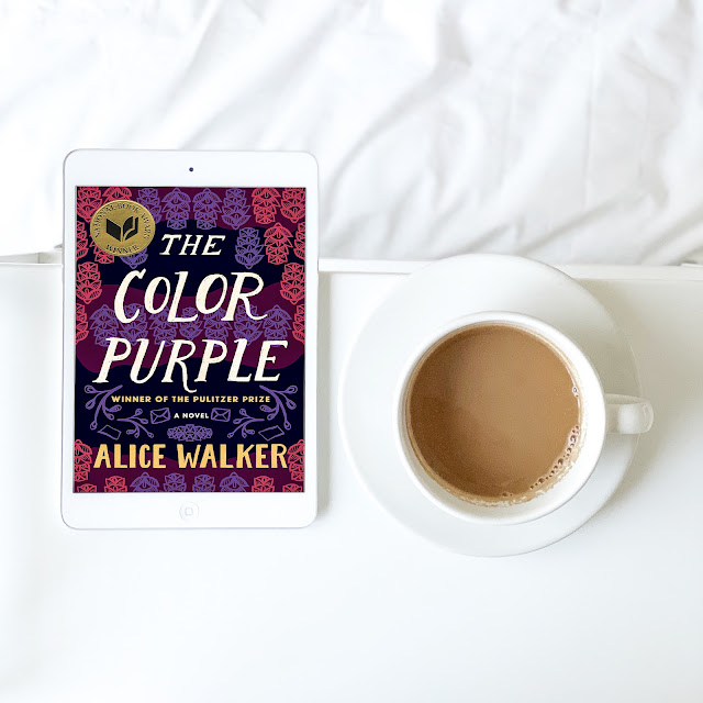 The Color Purple - book review - incredible opinions