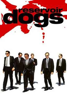 Filme: Cães de Aluguel (1992)