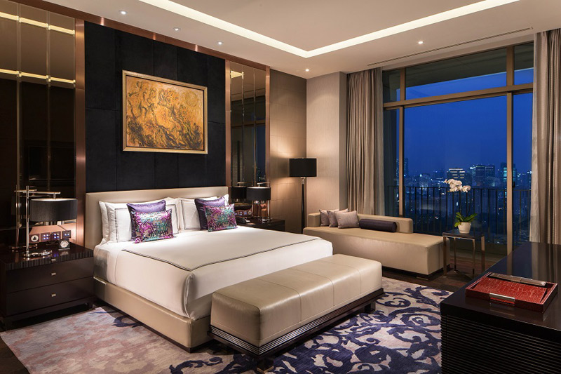 11 Most Expensive Hotel Rooms in Jakarta | Jakarta100bars ...