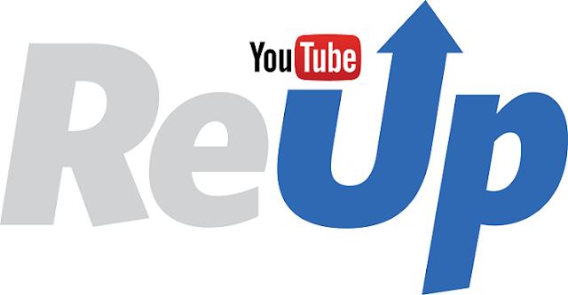 cách reup video kiếm tiền trên youtube