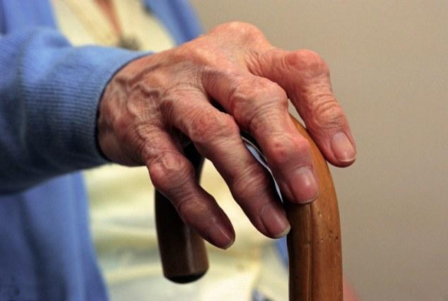 Remédios caseiros para a artrite