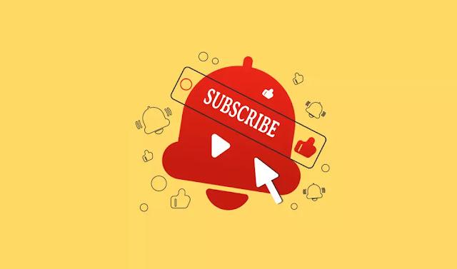 Cara Cepat Mendapatkan 1000 Subscriber dan 4000 Jam Tayang