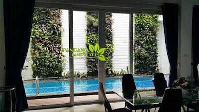 jasa vertical garden surabaya