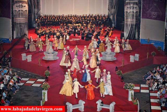 El Ayuntamiento de Santa Cruz de La Palma publica las bases para el Festival del siglo XVIII