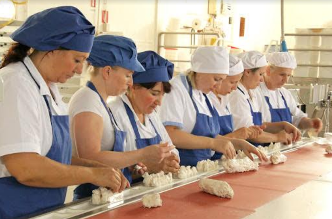 """""""Lavoro femminile a picco a causa della pandemia"""""""