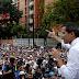 La desesperanza se impuso en las calles durante las concentraciones opositoras